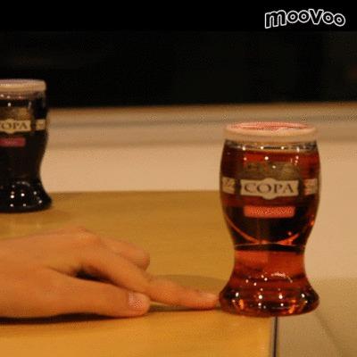 割れないワンカップワイン「コパ・ディ・ヴィーノ」
