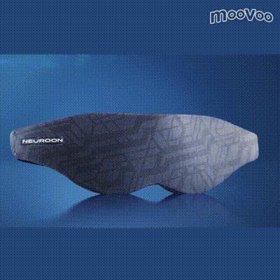 光の力で睡眠を最適化!ハイテクアイマスク NEUROON(ニューローン)