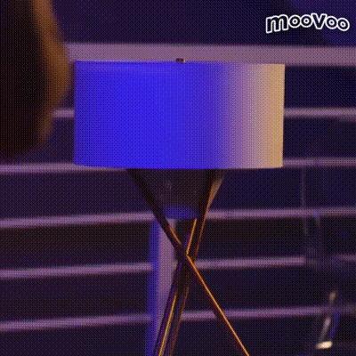 色や光り方がスマホで変えられるハイテク照明「Smart FX」