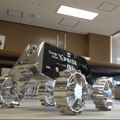 日本発の民間月面探査プロジェクトを応援しよう! 運命はあなたの手に委ねられた