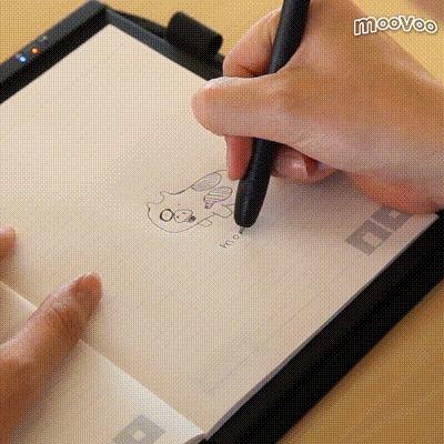 手書きのメモをスマホ・PCに簡単同期 コクヨ『CamiApp S』