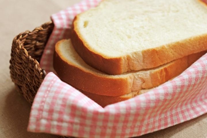 オーブントースターに合いそうな食パン