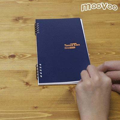 普通のノート