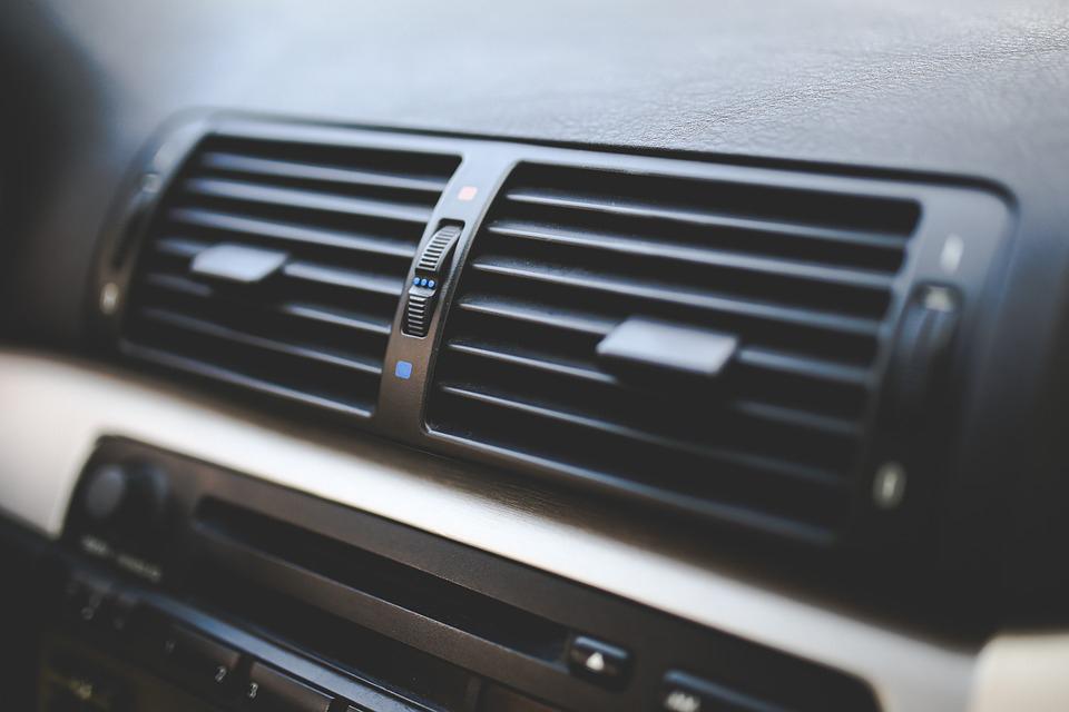車用エアコンフィルター