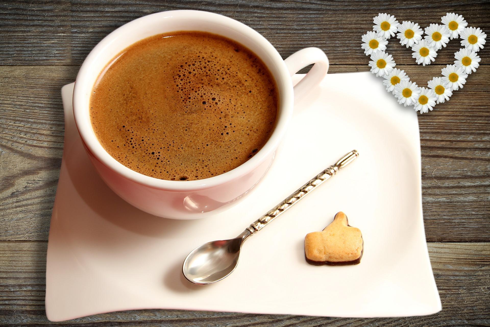 おうちカフェの写真