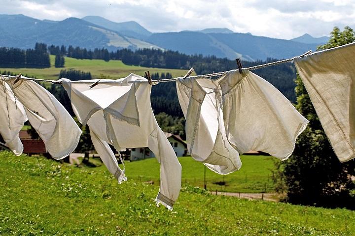 洗濯機 選び方