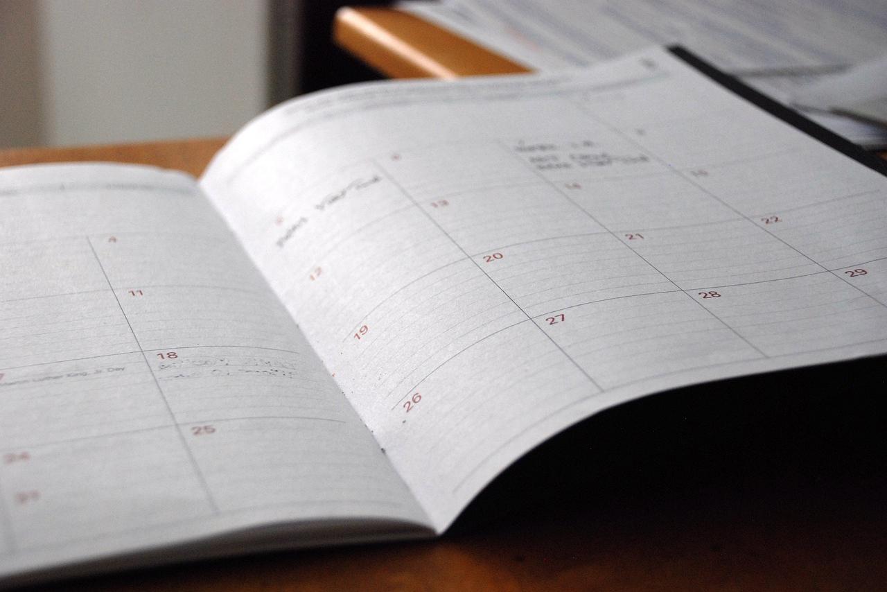 良い手帳は仕事の効率を上げるだけでなく心を豊かにしてくれます。