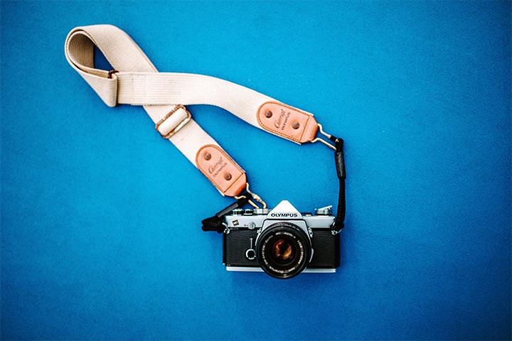 カメラストラップならこれで決まり!タイプ別におすすめ商品9選