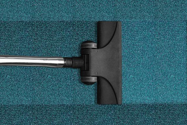 コードレス掃除機の画像