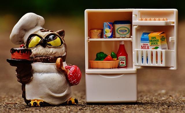 一人暮らし用冷蔵庫の選び方とは