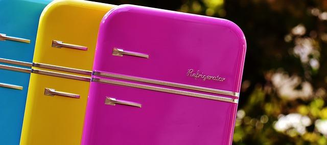 一人暮らしに合った冷蔵庫を選ぼう