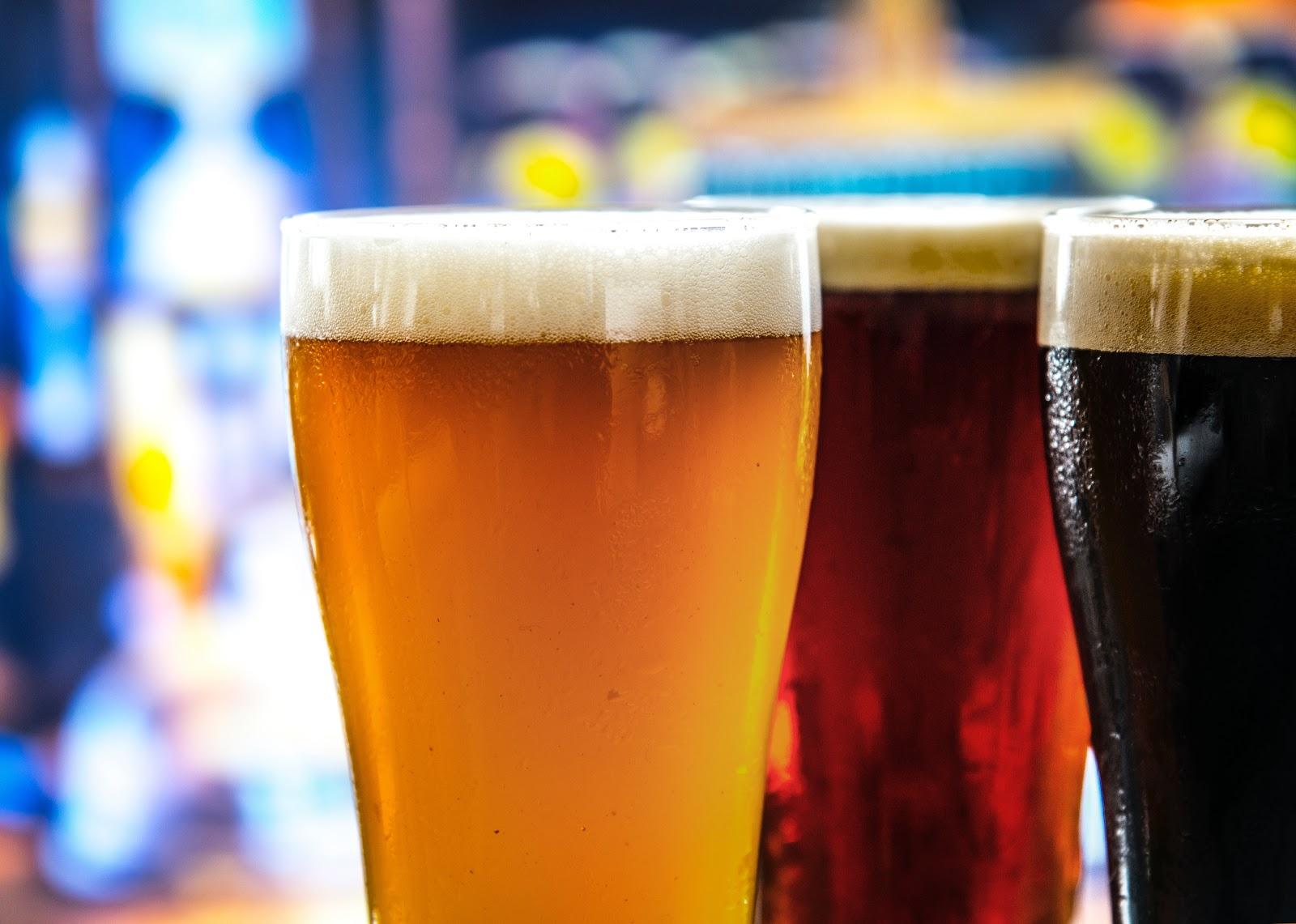 東京都内でクラフトビールをおいしく飲めるビールバー厳選6選