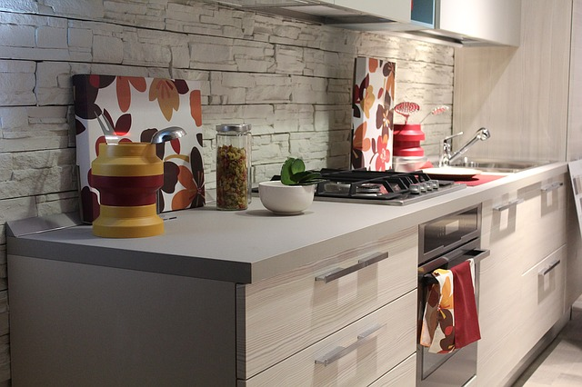 台所の画像
