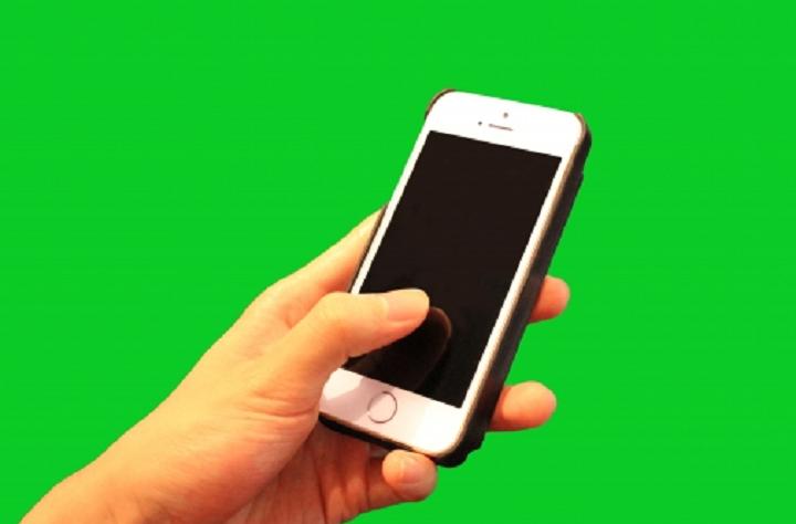 シャッター 音 消す iphone