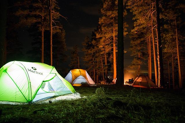 おすすめの耐久性のあるペグで楽しいキャンプを!