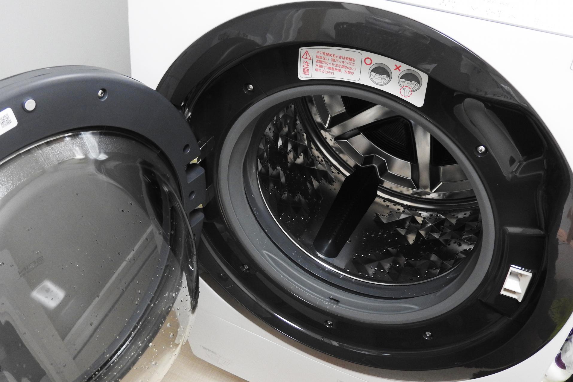 洗濯 機 選び方
