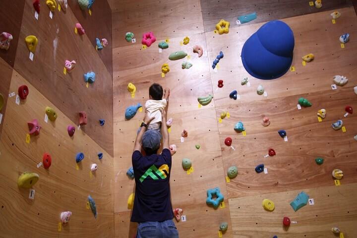 【旭区】climbingbox FunC2