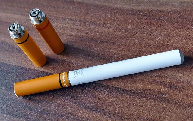 電子タバコでフレーバーを楽しもう!おすすめの人気商品10選!