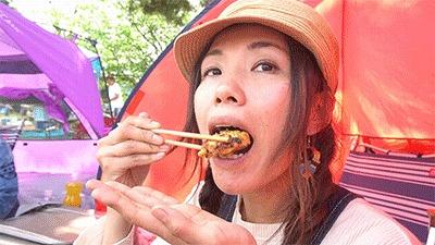 バーベキュータンドリーチキン実食