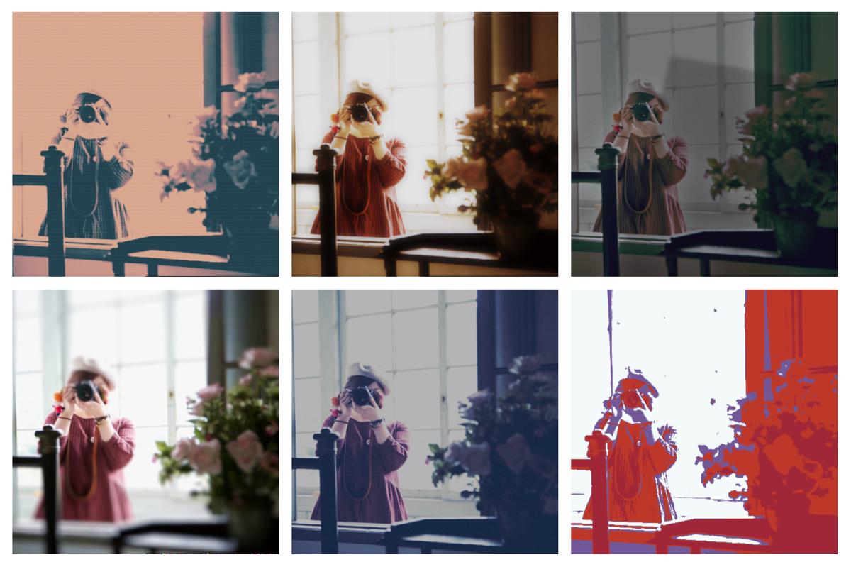 おすすめ カメラ アプリ