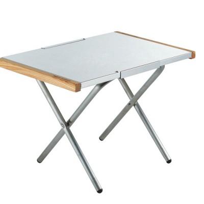 ユニフレームのテーブルの画像