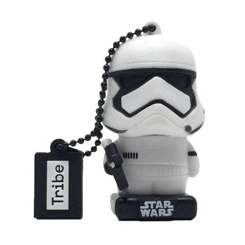 STAR WARS USB TFA ストームトルーパー 16GBの写真