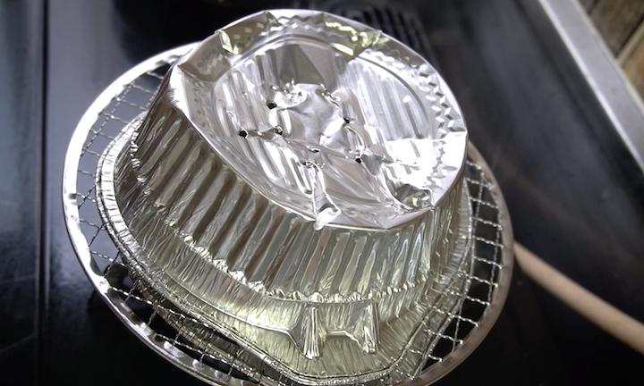 セリア 燻製チップ