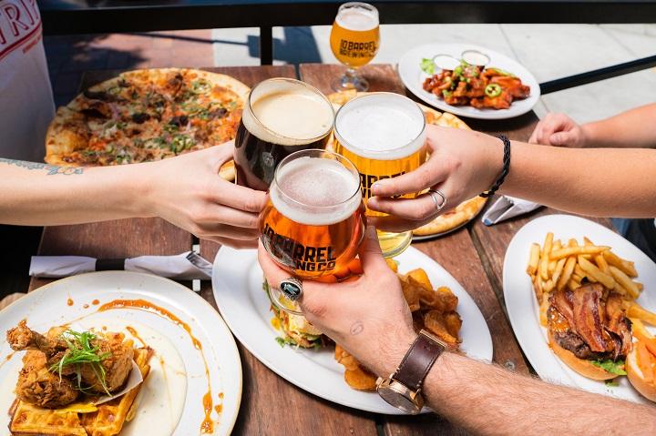 ビールイベント
