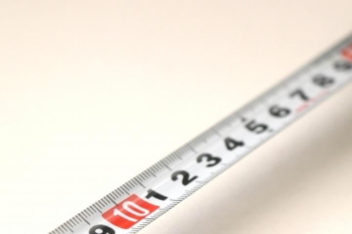 測量のイメージ画像