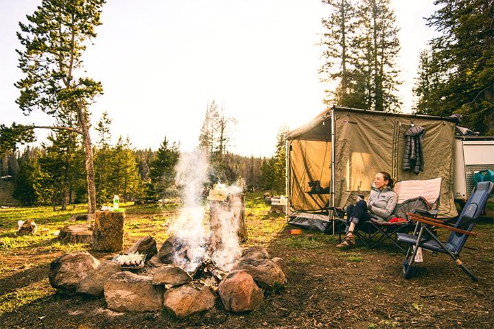 虫除け 最強 キャンプ