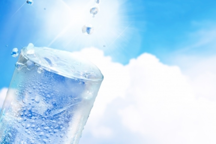 和らぎ水のイメージ画像