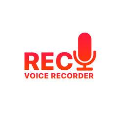 ボイスレコーダー+ オーディオ録音