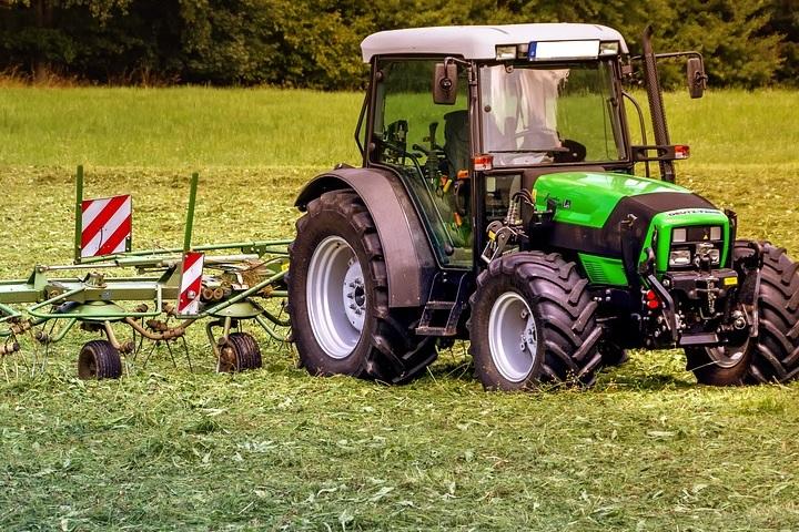 農薬散布のイメージ画像