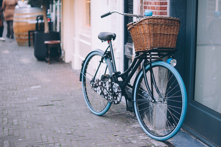 空気 入れ 種類 自転車