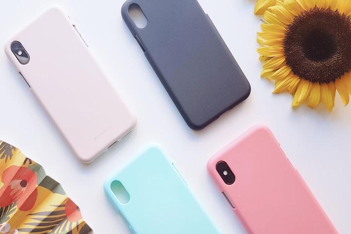 【女子必見】Android・iPhone対応 かわいいスマホケース16選|moovoo(ムーブー)