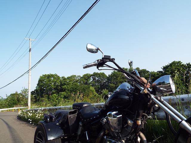 バイク スマホ ホルダー