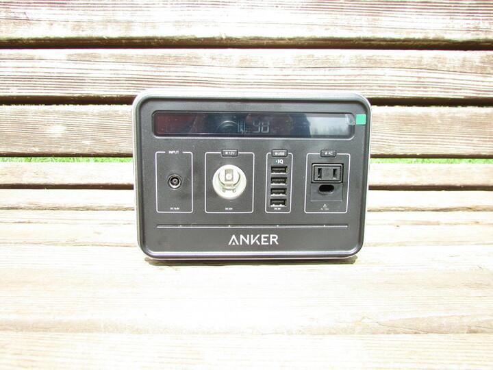 アンカー パワーハウスの写真