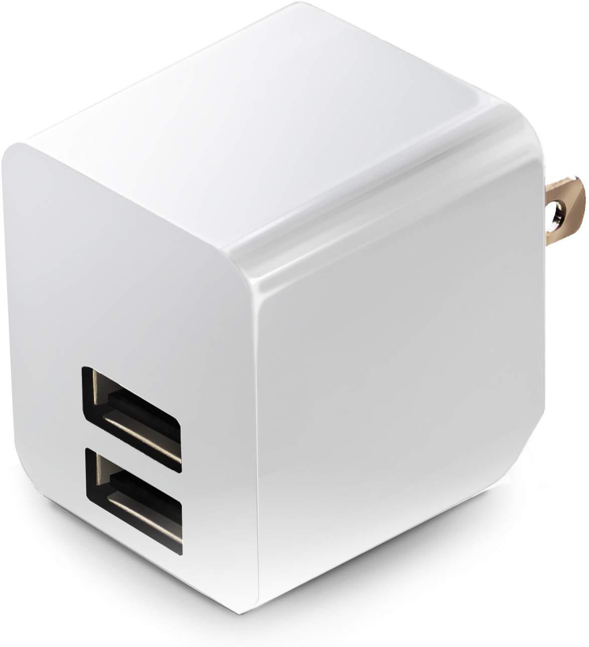 USB 充電器 ACアダプター コンセント