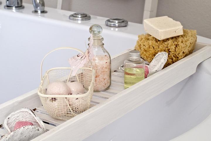 お風呂用品のイメージ画像