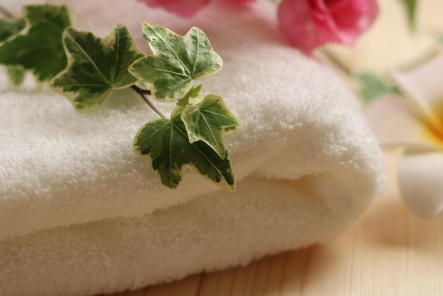 洗濯にも使えるアロマオイル