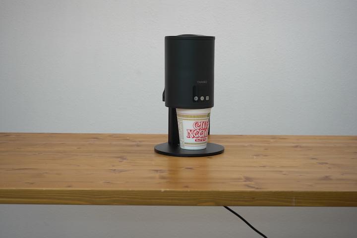 ふつうのカップ麺