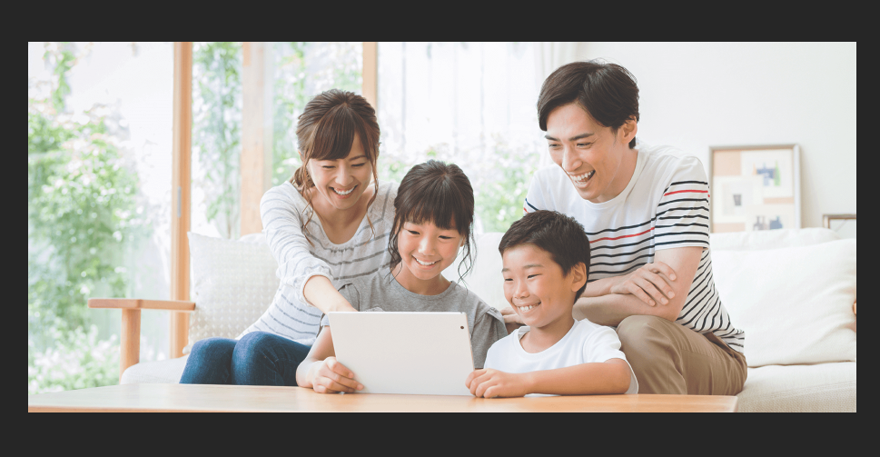 NURO 光 世界最速 光回線インターネットのイメージ画像
