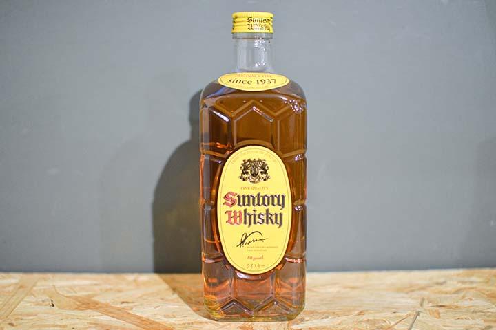 サントリー 角瓶の画像