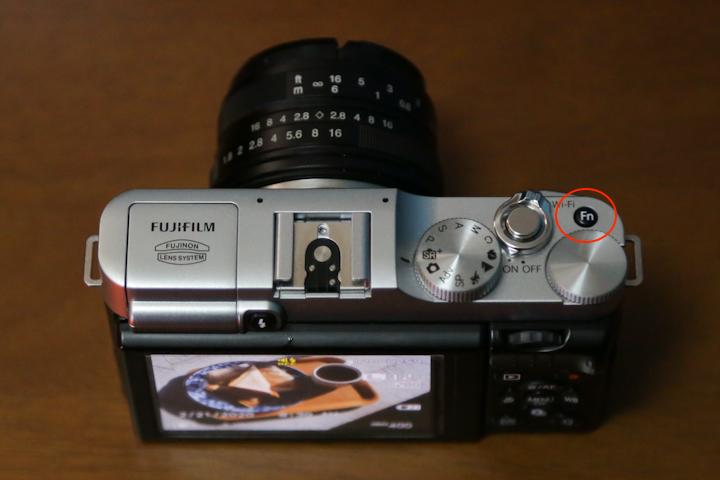fujifilmカメラ画像1