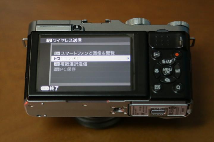 fujifilmカメラ画像2