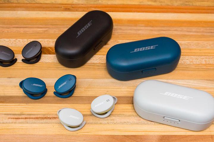 イヤホン 新作 bose BOSEのヘッドホンのおすすめ7選。新作&Bluetoothの人気モデル特集