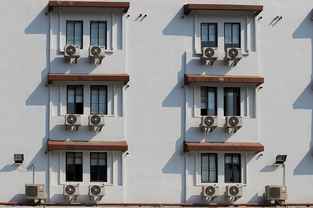 用 エアコン 効果 窓