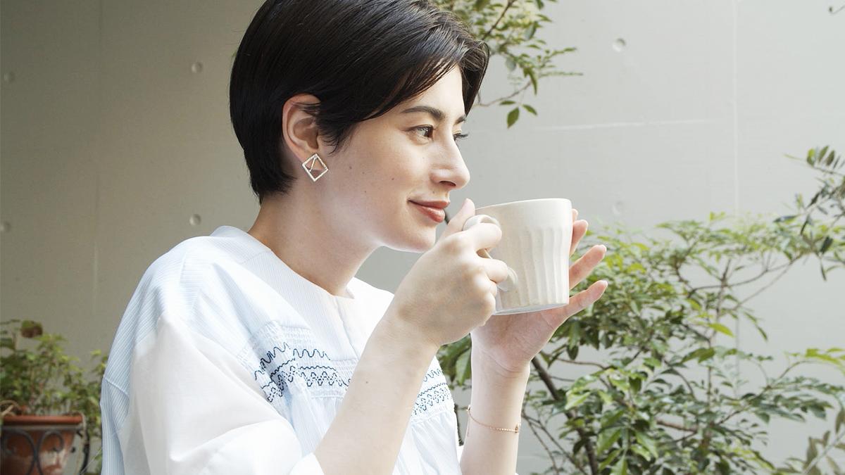 JICAコーヒー