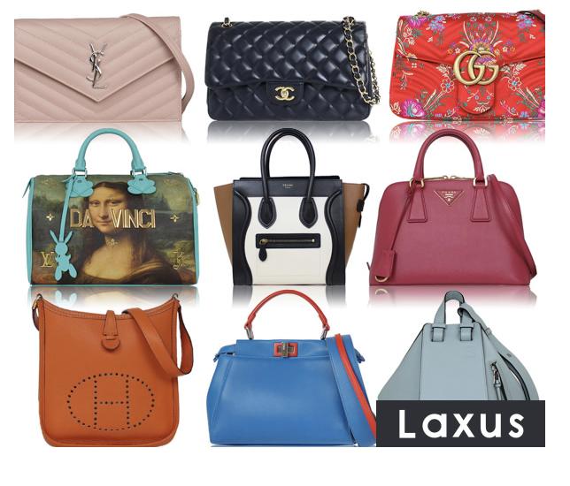 ブランド バッグ レンタル ブランドバッグのレンタルで稼ぐ方法 - ラクサスでバッグを貸すのは稼げるのか?
