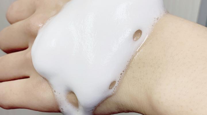 ナチュール クチコミ 肌